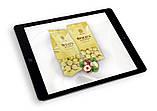 Дизайн упаковки для орешков в шоколаде, фото 3
