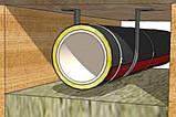 Vibrofix ML Вязкоэластичная самоклеющаяся мембрана (звуковой барьер), фото 5