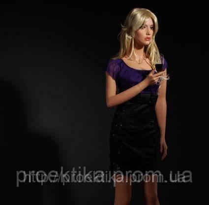 Манекен женский телесный купить Киев