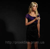 Манекен женский телесный купить Киев, фото 1
