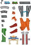 Моторизированная железная дорога гонка Томаса и Перси   Thomas & Friends TrackMaster Thomas & Percy's Railway, фото 6