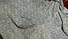 Плед покрывало Yves Rocher голубой флис флисовый супер мягкий, фото 6