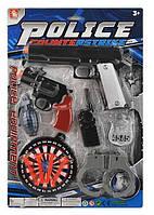 Набор полиции 41-5 (96/2) на листе