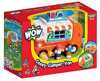 Іграшка Wow Toys Автофургон Кейсі (6397892)