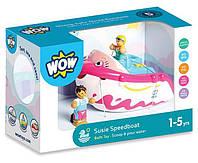 Іграшка для води Wow Toys Швидкісна човен Сьюзі (6397711), фото 1