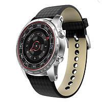 Умные часы King Wear KW99 с Android 5.1 (Серебристый), фото 1