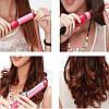 Плойка для завивки волос и выпрямления Nova 2in1!Хит цена, фото 4