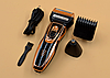 Набор для стрижки Gemei GM 595 Hair Trimmer!Хит цена, фото 3