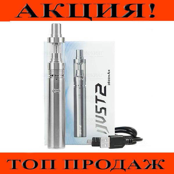 Электронная сигарета Ijust2!Хит цена