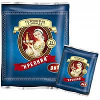 Напиток кофейный Петровская Слобода 3в1 Крепкий 25п по 18г мягкая упаковка