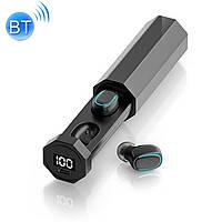 HAMTOD G05 TWS Bluetooth 5.0 Навушники Stereo Smart Touch Type-C Зарядк, фото 1