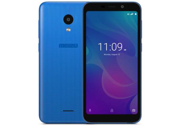 Meizu C9 M818H blue Global Version