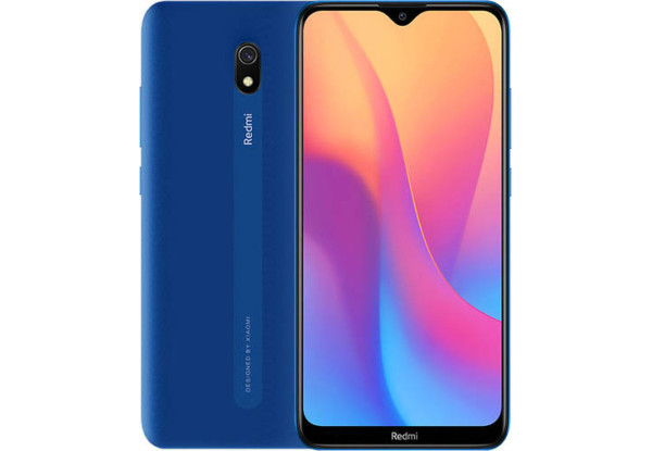 Xiaomi Redmi 8A 2/32Gb blue Global Version
