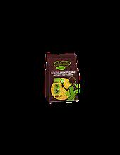 Пластівці кукурудзяні огранічні (не потребують варіння), Сквірянка, 400г
