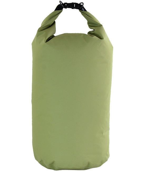 Водонепроницаемый мешок 50л MilTec Olive 13873001