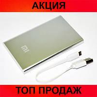 Портативный аккумулятор Xlaomi Power Bank 12000 mAh, протестировано