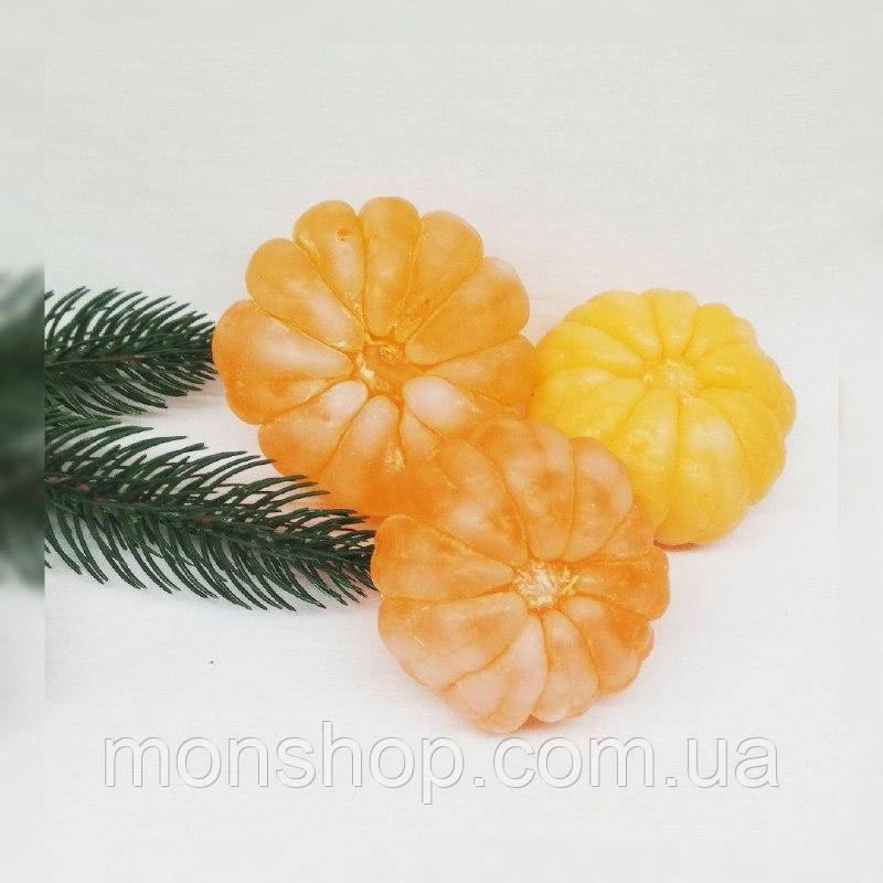 Мыло мандаринка