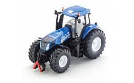 Іграшка- трактор New Holland T8.390