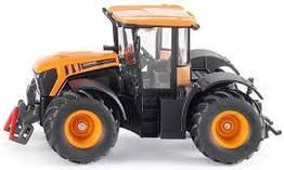 Іграшка трактор JCB Fastrac 4000