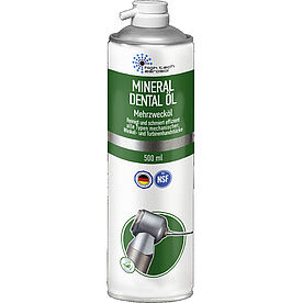HTA Mineral Dental Oil 500 мл - Очистка и смазка