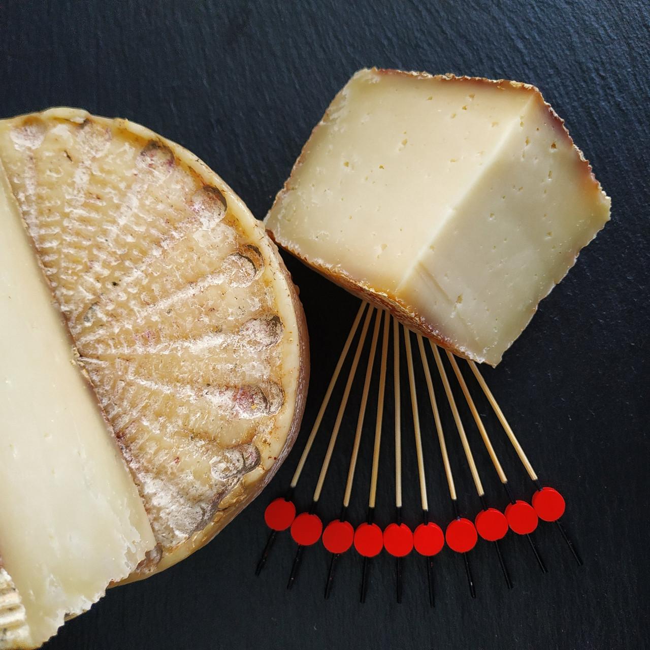 Сир козиний Козацький
