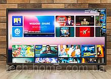 """Телевизор SMART TV  HYUNDAI HY5072  (50"""" Метал  корпус)"""