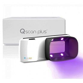 Qscan Plus - Прибор для контроля гигиены полости рта и ранней диагностики кариеса