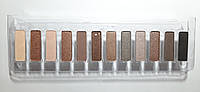 Палетка теней для век W7 COLOR ME BUFF 15,6г ТЕСТЕР, фото 1