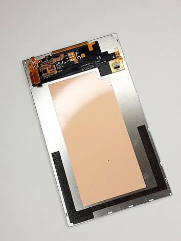 Дисплей (екран) Samsung G355 Galaxy Core 2 Duos оригінал , разборка, фото 2