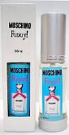 Женская туалетная вода Moschino Funny (Москино Фанни), 30 мл