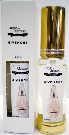 Givenchy Ange ou Demon le Secret - Travel Perfume 30ml