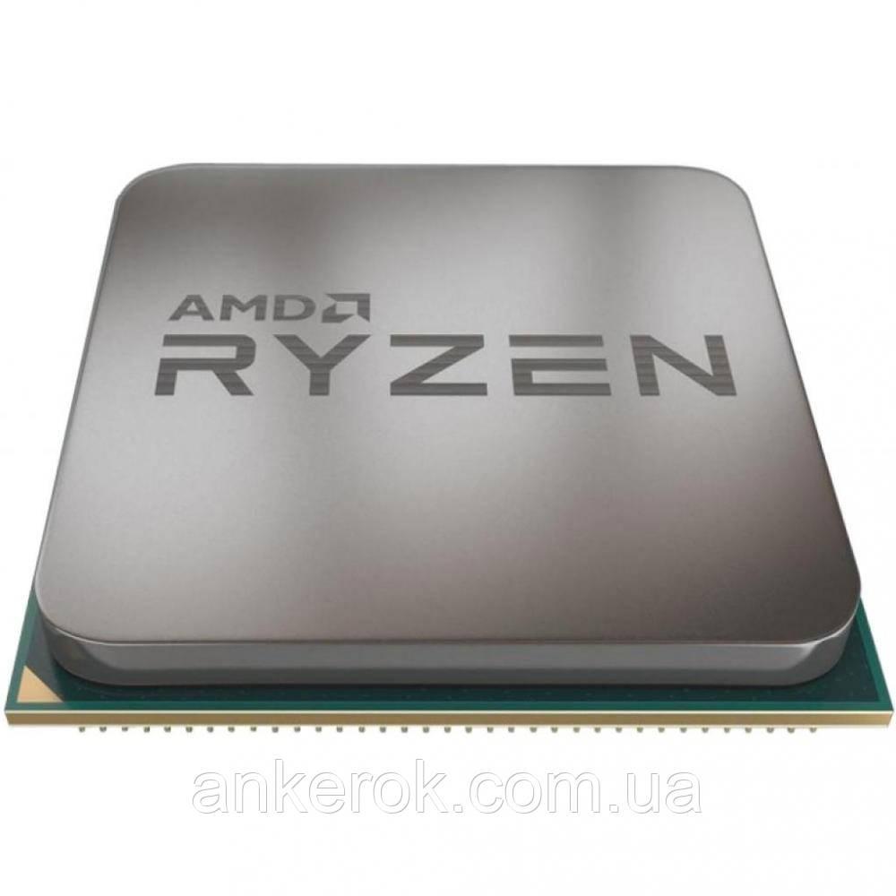 Процессор AMD Ryzen 5 3600X Tray (100-000000022)
