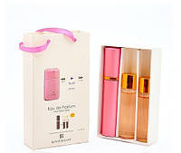 Givenchy Play For Her edp 3x15ml - Trio Bag