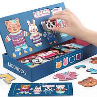 Развивающая игра для детей 3+ ( Montessori game )
