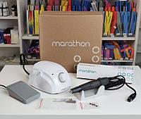 Фрезер для маникюра Marathon 3 Champion 45Вт 35 000 об, руч H37L1 с педалью