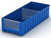 Полочные контейнеры SK глубина 600 140, 234