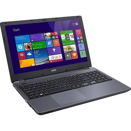 Ноутбук Acer ASPIRE E5-551G-AMD-FX-7500-2.1GHz-8Gb-DDR3-320Gb-HDD-W15.6-Web-AMD Radeon R7 M265-(B)- Б/У, фото 2