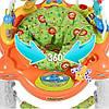Игровой центр ходунки для ребенка Детский игровой центр ходунки-каталка Детские ходунки-каталка, фото 5