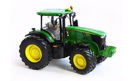 Іграшка-трактор John Deere 7280R
