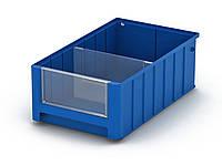 Полочные контейнеры SK глубина 400 140, 234