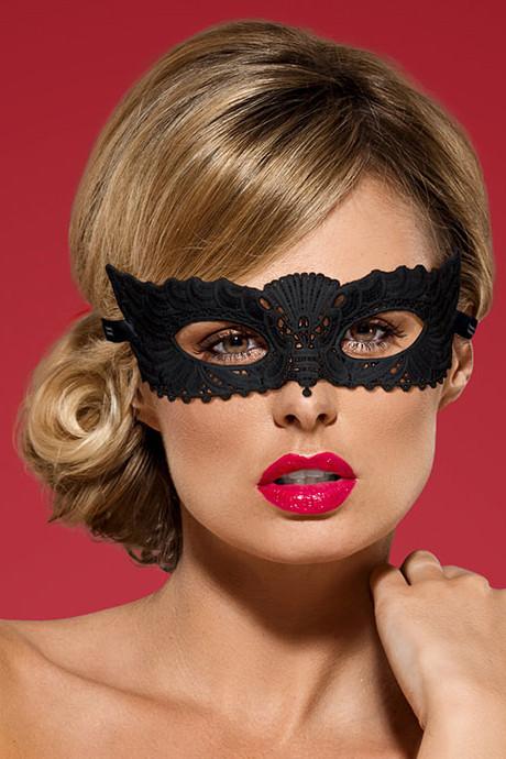 Ажурная маска Obsesive A700 mask