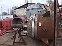 Реактор нержавеющий 2 м3., фото 2