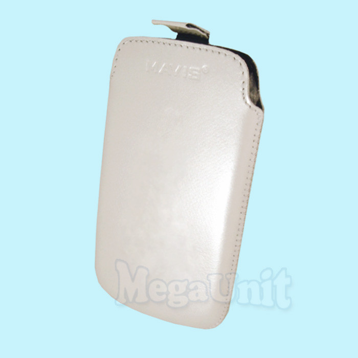 Кожаный чехол Mavis Premium для Samsung Galaxy Note 2 (n7100)