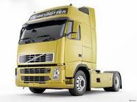 Лобове скло для Volvo (Вольво) FH12/FH16 (1993-2012)