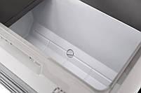 Компресорний автохолодильник Alpicool ENX42 (42 літри). Режим роботи +20℃ до -20℃ 12/24/220V, фото 6