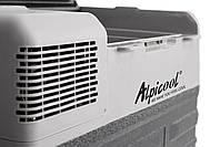 Компресорний автохолодильник Alpicool ENX42 (42 літри). Режим роботи +20℃ до -20℃ 12/24/220V, фото 8