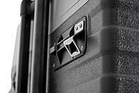 Компресорний автохолодильник Alpicool ENX42 (42 літри). Режим роботи +20℃ до -20℃ 12/24/220V, фото 9
