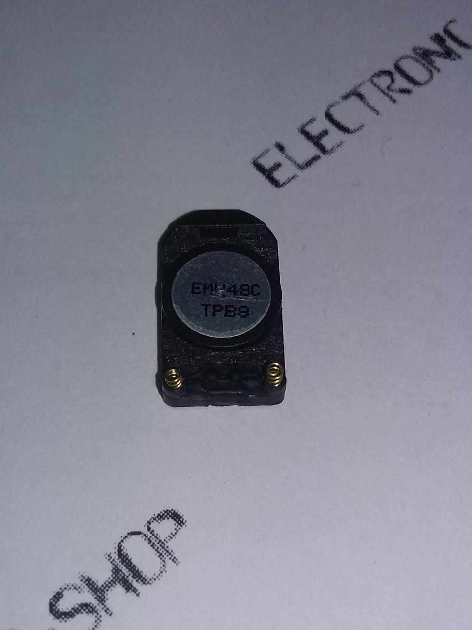 Динамик основной E610 / E612 / E615 / E450 / E455 / P705 / P713 / D280 / D285 / D320 / D325 / D38 Original б.у