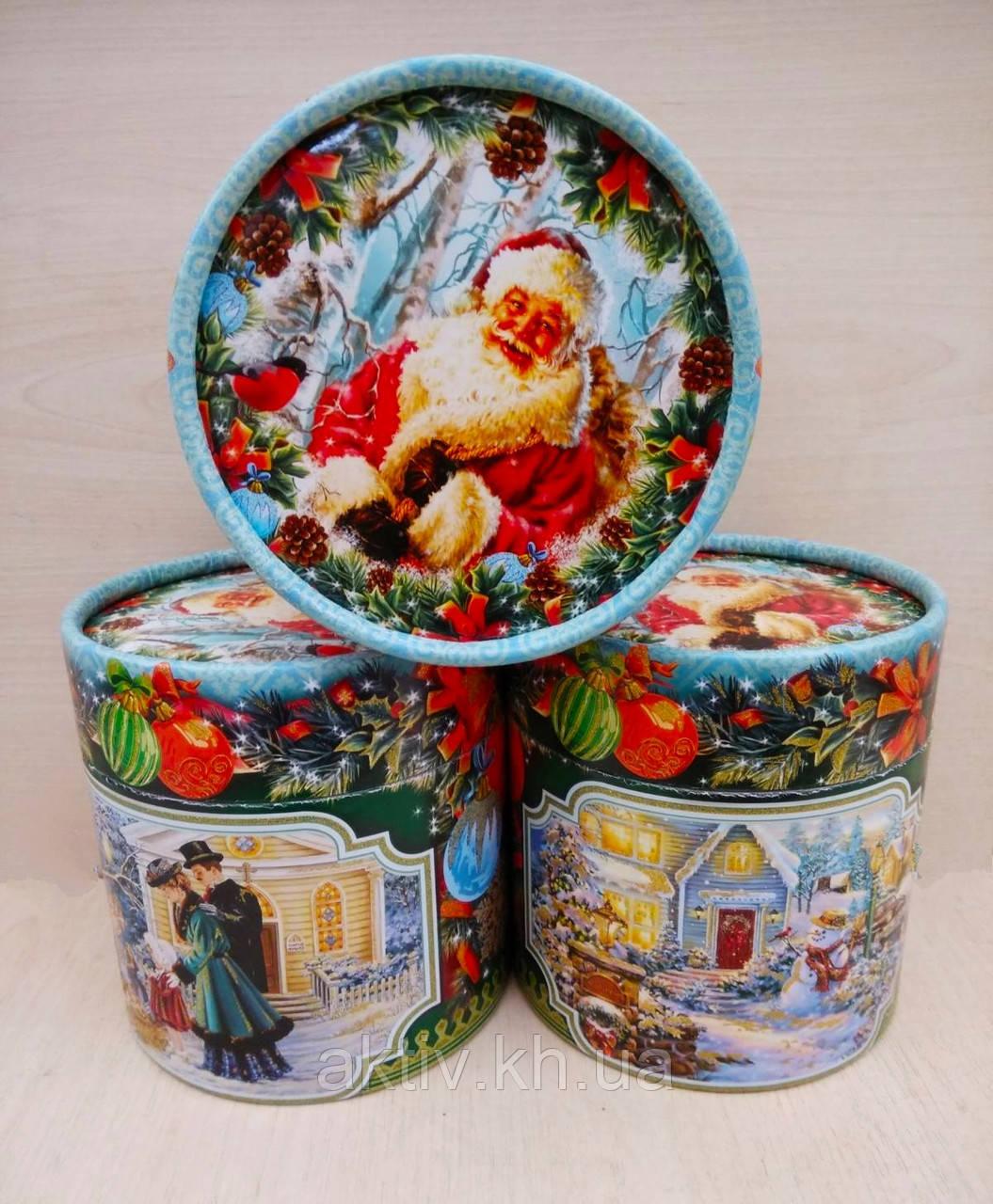 "Новогодний подарок ,, Ассорти конфет"" 800 грамм"