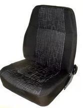 Сидіння ГАЗ 3307, 4301 водія (не в сб.) (пр-во ГАЗ) (Арт. 33097-6800010)